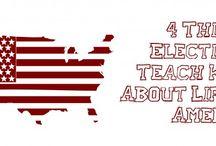 Teaching Kids About America