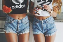 ---> S U M M E R  <--- / SUMMER INSPIERED PHOTOS AND STREET OUTFITS