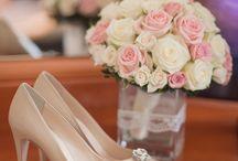 menyasszonyi csokrok