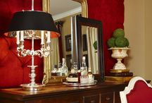 Town and Country elegant style / by Barbara Fertig