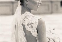 Wedding Hair and Makeup / by Perla Ocampo