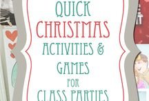Hosting the Perfect Christmas party / Christmas Party ideas