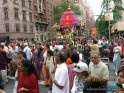 Jagannath Ratha Yatra Festival at New York