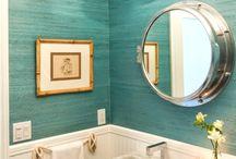 Bathroom Design Inspiration / Bathroom Design inspiration