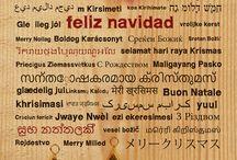 Navidad Decoración / Láminas de Navidad, decoración navidad, canciones navidad, villancicos