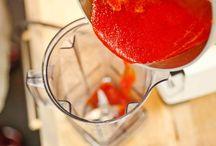 sauces &condiments