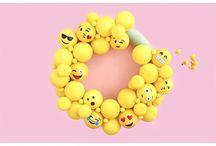 Emoji party
