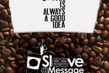 #SleeveOfTheDay / Sleeve a Message's #SleeveOfTheDay
