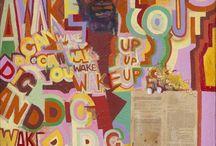 Y10 Text & Image - Gerald Williams
