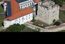 Magyarországi várak és kastélyok