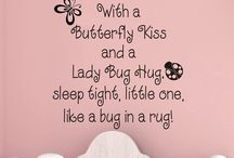 Love the Ladybugs..