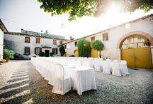 Hochzeitslocations Italien