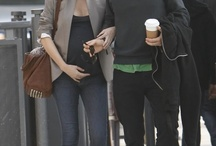 Celebrity couples! / Celebrity couples - love em or hate em, we still want to be them! / by DatingAgency.com