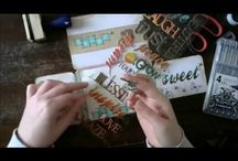 Snail Mail ideas / snail mail ideetjes en tutorials