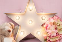 Estrellas luminosas & Cajas de Luz / Lightbox - EJDN / Ilumina tus sueños con nuestras lightbox y estrellas luminosas