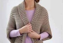вязание - спицы
