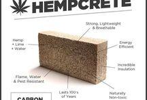 HEMP BUILDING