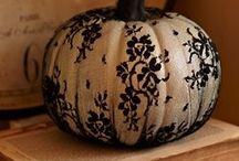 Pumpkins / by Desert Gal Treasures