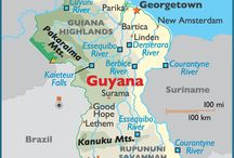 Guyana - Georgetown