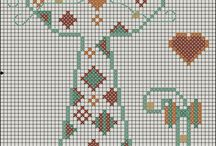 NeedleWork & CrossStitch