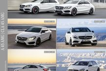 POWER OF AMG