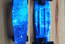 Kind of skateboard