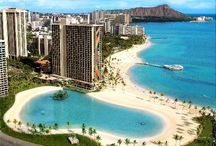Hawaii, My Dream