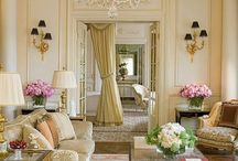French Country Home Décor / French Country Home Décor - When you have a house, you might think what is probably the most suitable design for you to apply? Since there are so many designs available for you to be chosen, you might get confused in deciding one.