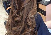 Faliste Włosy