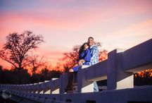 Carlo and Jess - Engagement Session and Wedding