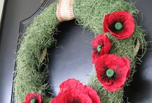 HOLIDAY NOV - Lest We Forget / by Corrie Lawrence