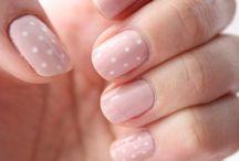 nail art discret