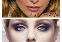 Makeup tips/ideas/products