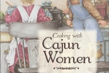 CAJUN / by Belinda Sprinkle