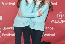 #SundanceKids 2015 Gallery / This section of the Festival is especially for our youngest independent film fans! Programmed in cooperation with Tumbleweeds, Utah's premiere film festival for children and youth. Here's a collection of young stars and attendees for the 2015 #Sundance Festival.  / by Sundance Film Festival