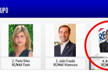 Tavira estate agents / My successes as Remax Tavira estate agent
