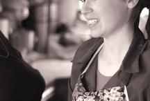 Blogs to Follow / by Mireya Clark