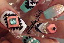 Nails /  Nails designs