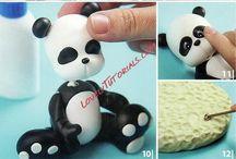 s pandou