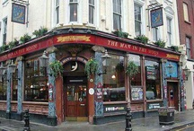 Love of - British Pubs