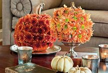 Fall Ideas / by Caryn White