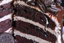 Kageklubbens kage der skal bages!