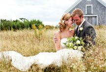 Wedding Ideas / by Avery Marcott