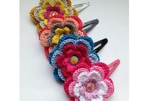 crochet 1 / by Neslihan Öztin