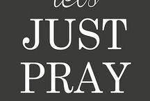 Gebedskamer