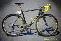 Bicycle Wish List