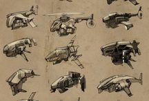 spaceship-ideas / Разные виды космических кораблей