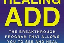 Dr. Amen's books