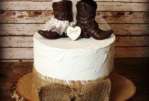 Wedding / by Audrey Kelton