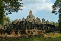 Siem Reap Phnom Penh Tours